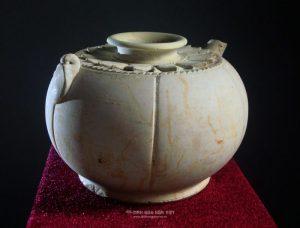 Mừng ngày ' Di sản văn hóa Việt Nam ' 23-11