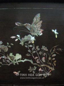 Mộng bướm mơ...hoa